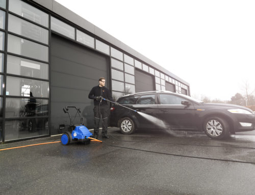 Kuidas hoida raha kokku ja puhastada ise autot?