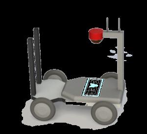 CAFA Tech Robot
